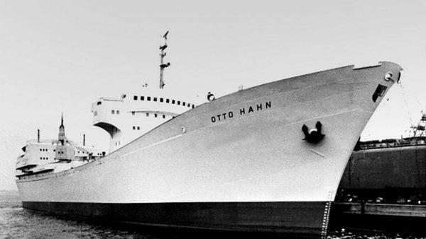 NS Otto Hahn