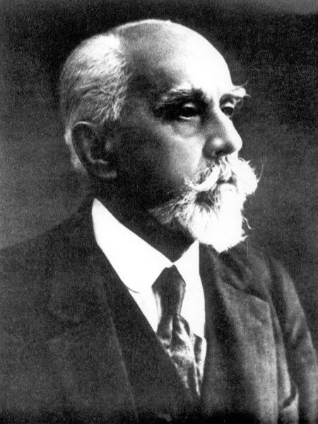 Stefan Drzewiecki