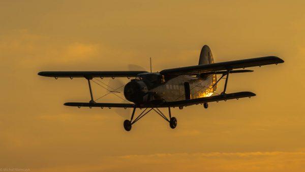 Antonow An-2 (fot. Michał Niemczyk)