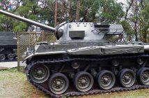Tajwańskie składaki - czołgi Type 64