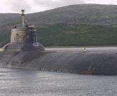 Okręty projektu 941 Akuła (Typhoon) – największe okręty podwodne w historii