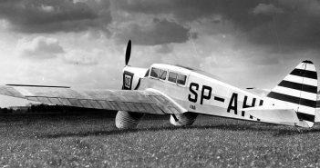 PZL-19 - zapomniany rywal RWD-6 w Challenge 1932
