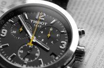 Zegarki Tissot - ponadczasowość i szwajcarska precyzja