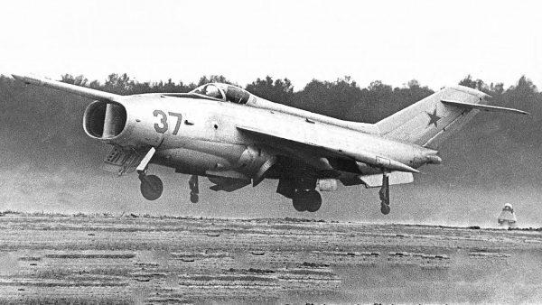 Jakowlew Jak-36