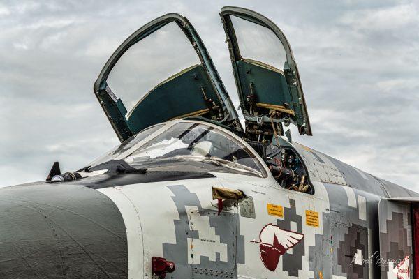 Sukhoi Su-24M (08) (fot. Michał Banach)