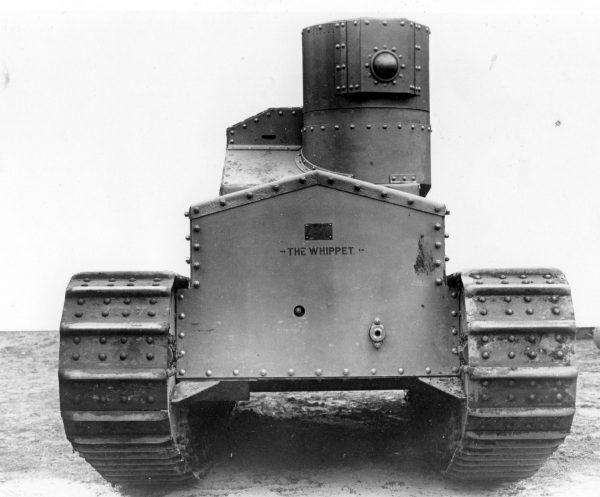 Prototyp Whippeta