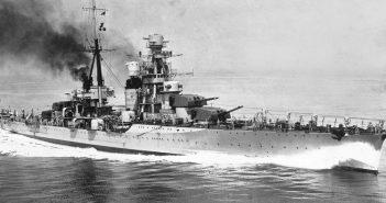 Włoskie ciężkie krążowniki typu Zara