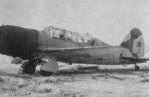 Suchoj Su-2 - nieudany poprzednik Ił-2