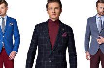 Podstawowa garderoba modnego mężczyzny, czyli czego nie może zabraknąć w męskiej szafie