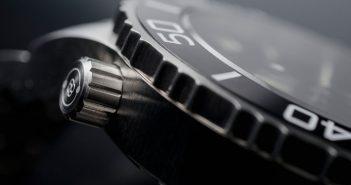 Od głębin po stratosferę - zegarek do zadań specjalnych