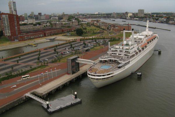 SS Rotterdam (fot. Wikimedia Commons)