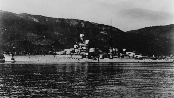 Krążownik Zara