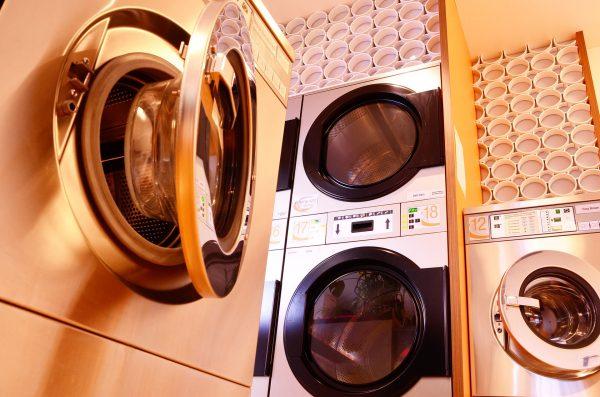 Współczesne pralki (fot. pixabay.com)