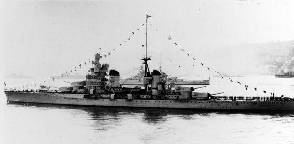 Krążownik Gorizia