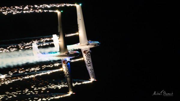 Aerosparx Grob G-109B (fot. Michał Banach)