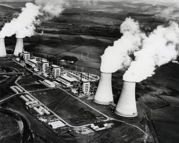 Elektrownia jądrowa Calder Hall
