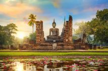 Tajlandia - wakacje, które na pewno zapamiętasz!
