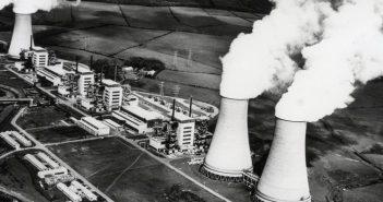 Krótka historia elektrowni jądrowych