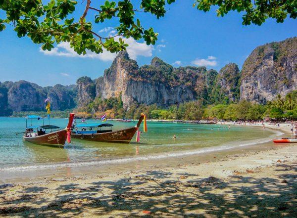 Tajlandia (fot. pixabay.com)