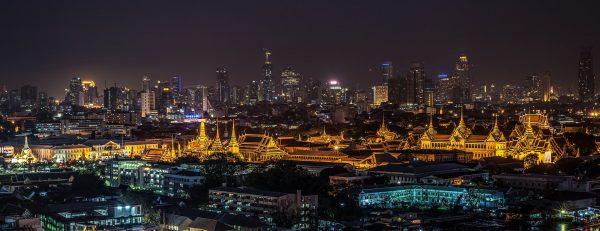 Bangkok (fot. pixabay.com)