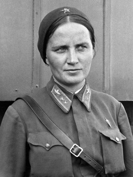 Marina Raskowa