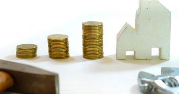Remont mieszkania niskim kosztem? Odświeżenie wnętrza za 1000, 3000 i 6000 złotych