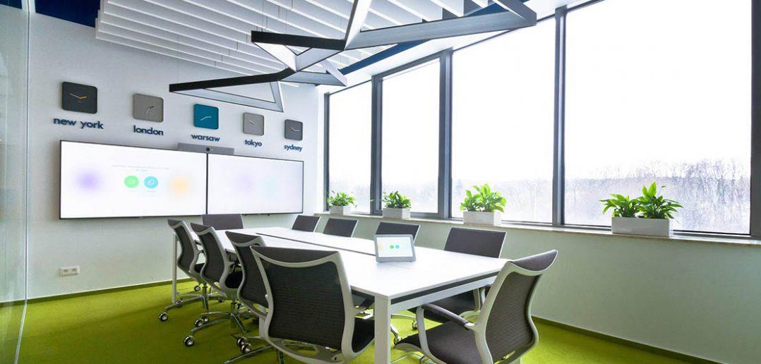 Nowoczesne wideokonferencje w Twojej firmie – podnieś ich jakość
