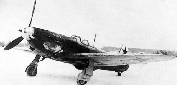 Jakowlew Jak-1B