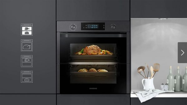 Dual Cook Flex NV75N5621RB