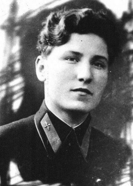 Jekaterina Budanowa