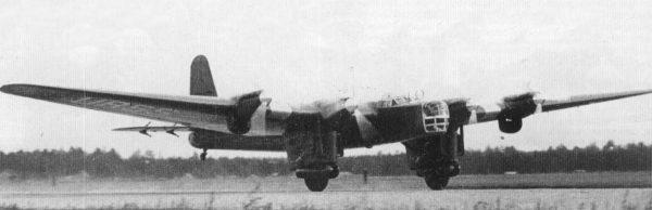 Bołchowitinow DB-A