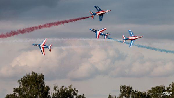 Dni NATO w Ostrawie 2019 (fot. Albert Jabłoński/EPKS Spotters)