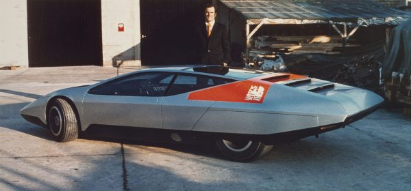 Vauxhall SRV Concept