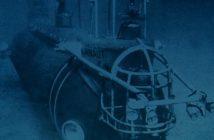 Aluminaut - aluminiowy głębinowy okręt podwodny