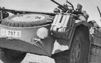 Włoski pojazd rozpoznawczy SPA-Viberti AS.42