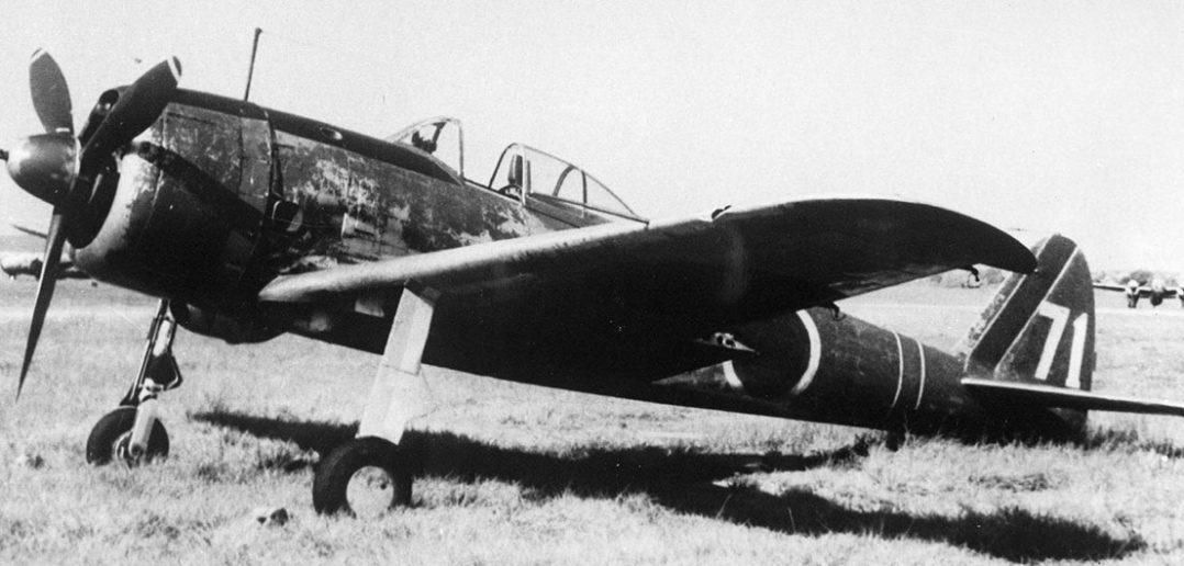 Nakajima Ki-43 - najważniejszy myśliwiec japońskiej armii podczas II wojny światowej