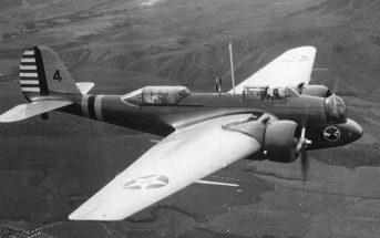 Martin B-10 - rewolucyjny amerykański bombowiec