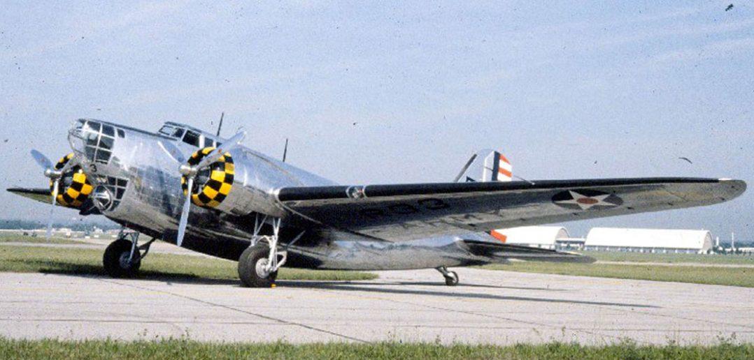 Douglas B-18 Bolo - zapomniany amerykański bombowiec