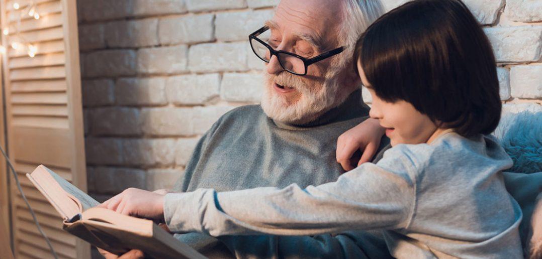 Rozpoczynasz poszukiwania świątecznych prezentów? Oto kilka propozycji dla dziadka