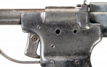 FP-45 Liberator - pistolet dla ruchu oporu