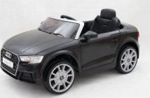 Pomysł na ekstra zabawkę? Samochód na akumulator!