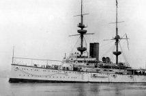 HMS Renown (1895) - pancernik, który stał się jachtem