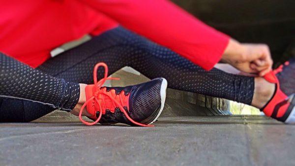 Buty nie są najlepszym pomysłem na prezent, ponieważ każdy musi sam wybrać te najwygodniejsze (fot. pixabay.com)