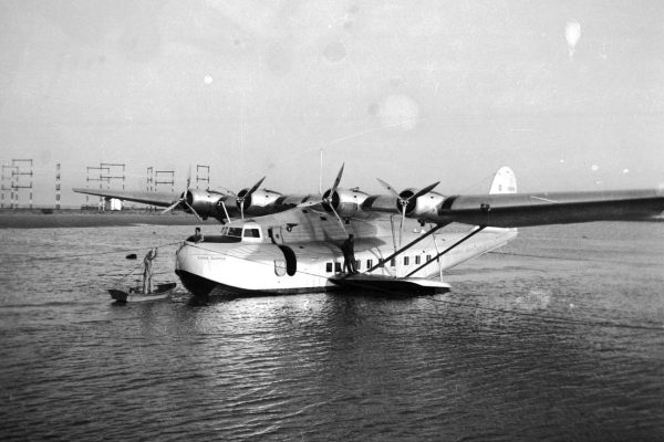 Martin M-130