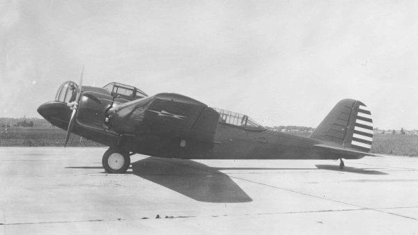 Martin XB-14