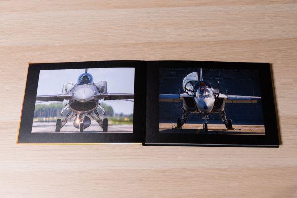 Aviation 2014-2019 - fotoksiążka Saal Digital