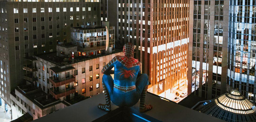 Zaproś Superbohaterów Marvela do swojego domu!
