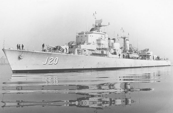 HSwMS Östergötland