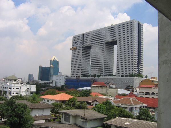 Elephant Building (fot. Jarcje/Wikimedia Commons)
