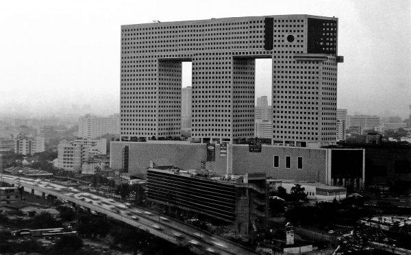 Elephant Building (fot. Wikimedia Commons)